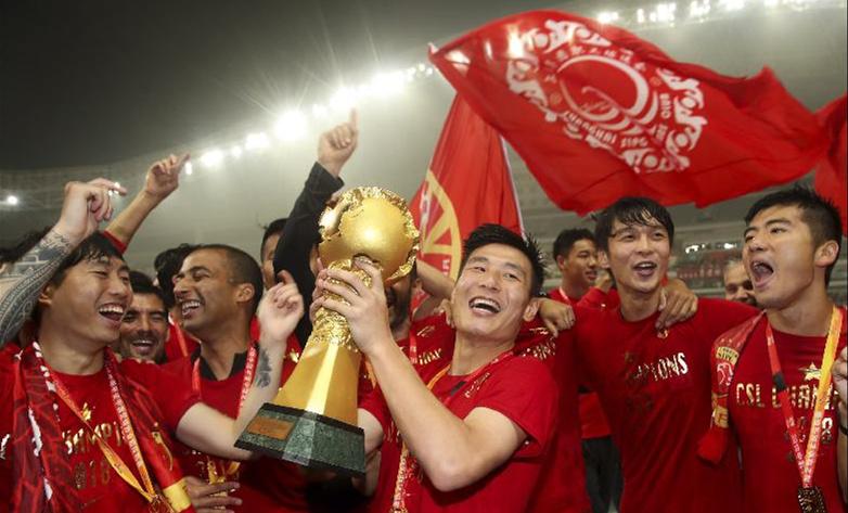 不只是冠名中超,中國平安助力國足和體育公益