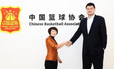 盈方續約中國國家籃球隊