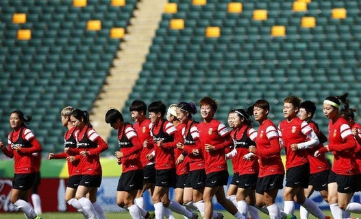女足世界杯200天倒計時,門票已賣出4.5萬套