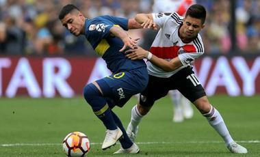 南美洲足聯:解放者杯決賽將在阿根廷之外地點舉行