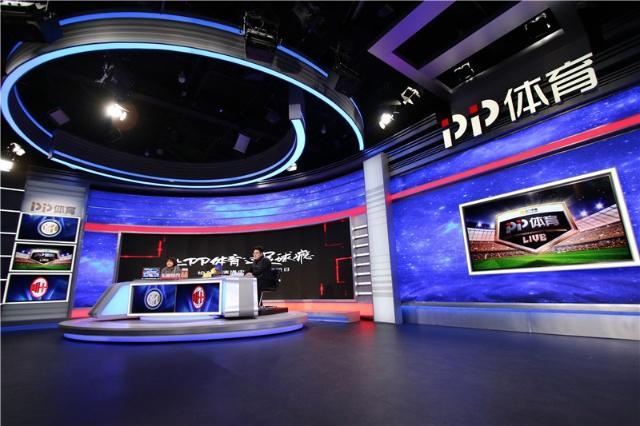PP體育常務副總裁:2019年將安排至少380場4K直播