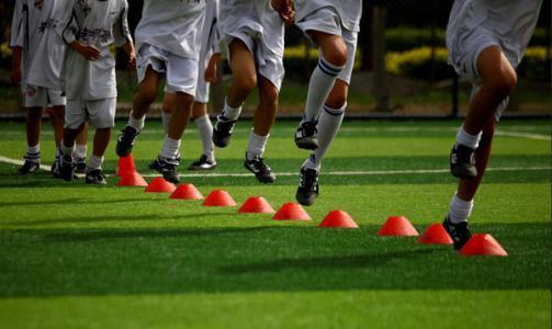 時評:一切為了中國足球的長遠發展
