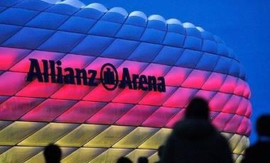 慕尼黑將申辦2021年歐冠決賽
