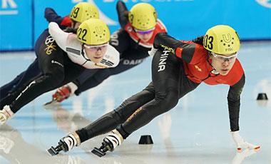 大冬會不虛此行——專訪前冬奧會冠軍、大冬會短道速滑隊主教練王濛