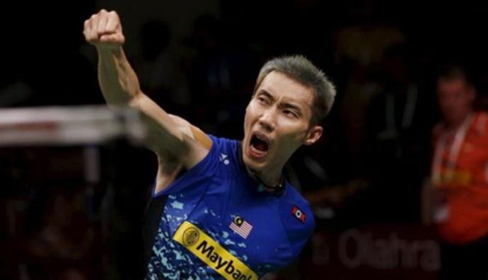 馬來西亞羽協表示李宗偉復出時間未確定