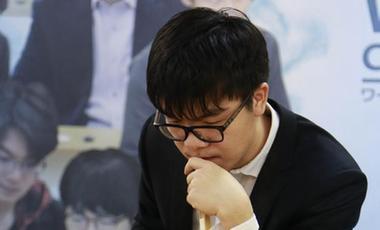 柯潔晉級世界圍棋最強棋士戰決賽