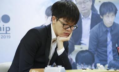 不敵樸廷桓 柯潔屈居世界圍棋最強棋士戰亞軍