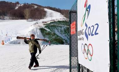 北京冬奧會備戰任務艱巨——專訪冬季運動專家朱承翼