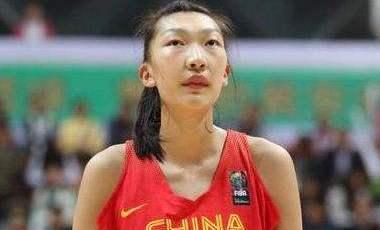 逐夢WNBA,到高水平的舞臺展現自己——訪中國女籃國手韓旭