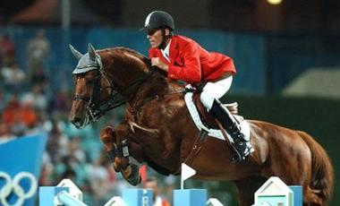 賽場上馬匹是最重要的——專訪東京奧運會馬術場地障礙賽路線設計師聖地亞哥·瓦雷拉