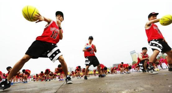 11家單位倡議成立全國花式籃球聯盟