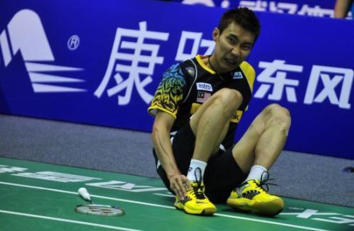 蘇杯馬來西亞目標進八強 醫生建議李宗偉暫不參賽