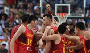 科研教練吳趙昭:希望幫助中國男籃斬獲奧運門票