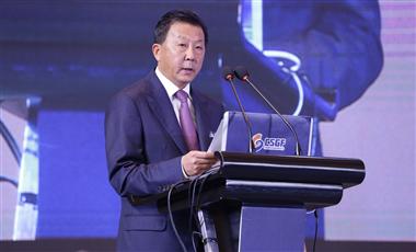 2019中國體育産業峰會在上海舉行,探討核心競爭力建設