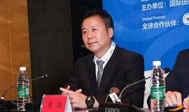 水濤:中國路跑運動發展猶如孩童起步,仍有很大潛力