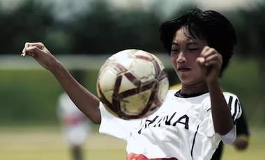 為女足助威!海南衛視推公益短片《敢贏!》
