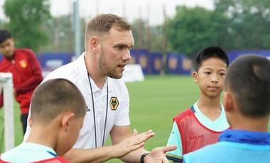 """如何打造中國足球DNA——當""""外來和尚""""遇上中國足球"""