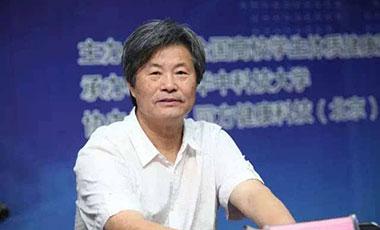 乍過七十正少年--專訪中國大學生乒乓球隊領隊孫麒麟