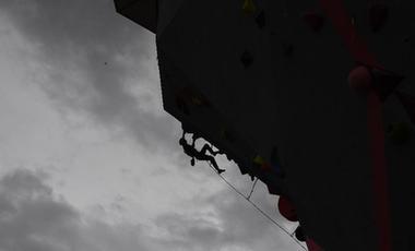 奧運新項目觀察|時尚又不失安全,攀岩如何走向大眾化?