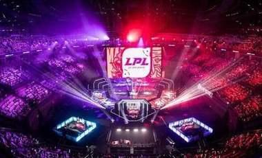 英雄聯盟職業聯賽:FPX奪常規賽冠軍 LNG驚險晉級季後賽