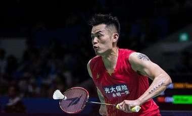 羽毛球世錦賽19日揭幕 中國隊滿額參賽