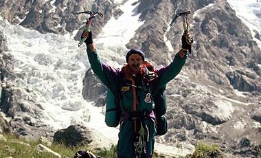 知難而退要勇氣,獨自攀登不鼓勵——專訪金冰鎬終身成就獎獲得者維利斯基