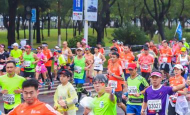 2019廣州馬拉松來襲,賽事宣傳片搶先看