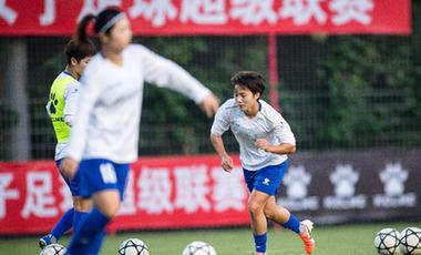 資本涌入,這是中國女足的最好時代嗎?