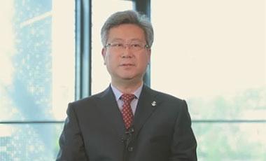 """""""衝刺"""",北京冬奧場館建設2020年關鍵詞——訪北京冬奧組委規劃建設部部長劉玉民"""