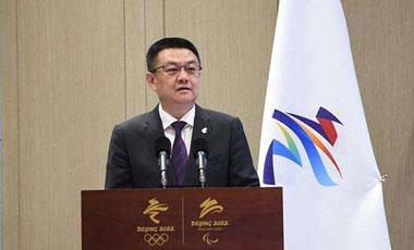 北京冬奧會志願者報名人數已突破61萬——訪冬奧組委人力資源部部長閆成