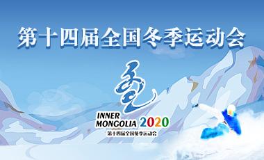 第十四屆全國冬季運動會