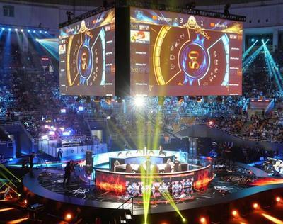 電子競技再次登錄央視,你真的了解它嗎?