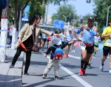中國田協:馬拉松賽事暫不恢復 鼓勵居家跑步鍛煉