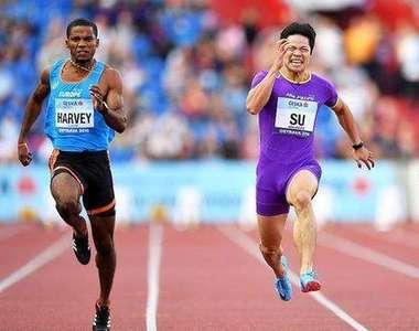 世界田聯:東京奧運資格賽暫停至12月 已獲資格有效