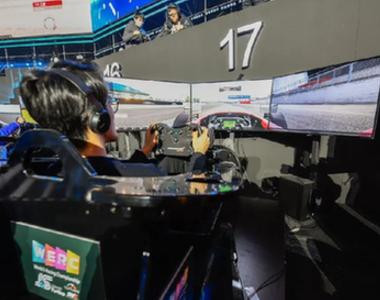 F1虛擬大獎賽逆風開賽,賽車電競前景幾何?