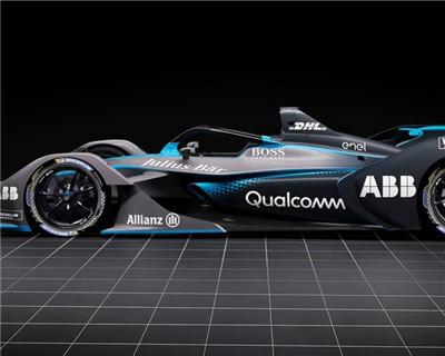電動方程式賽車發起電競挑戰賽