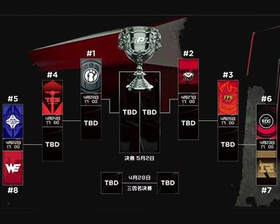 英雄聯盟職業聯賽:常規賽收官 WE逆轉OMG搶下最後季後賽席位