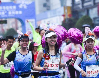 推動馬拉松運動産業新增長,中國田協給出中國馬拉松2020年規劃