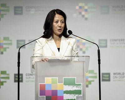 興奮劑檢測逐步恢復正常——專訪世界反興奮劑機構副主席楊揚