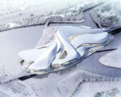 北京冬奧會和冬殘奧會制服裝備視覺外觀設計徵集活動投稿環節結束