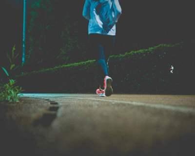 吃完熱幹面,夜裏跑兩圈——城市品牌建設中的體育助力
