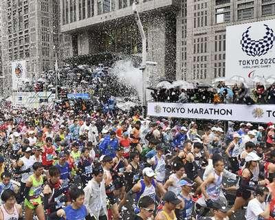 2021年東京馬拉松比賽細節將在8月公布