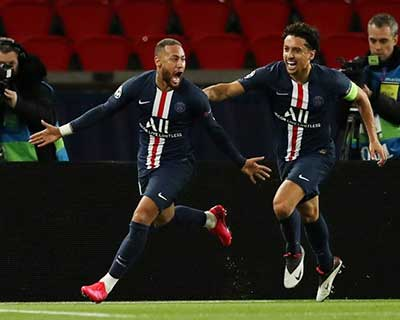 法甲公布新賽季賽程 大巴黎第三輪迎戰馬賽