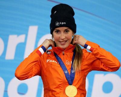 荷蘭短道速滑世界冠軍魯伊文因病去世