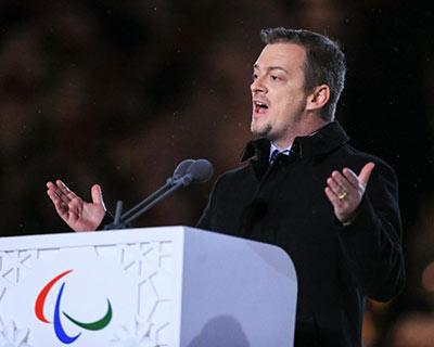以靈活心態迎接東京殘奧會 中國是疫情之下可靠夥伴——專訪國際殘奧委會主席安德魯·帕森斯