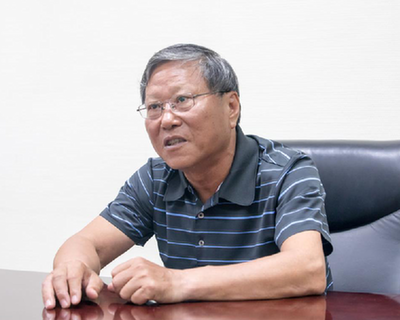 中國田徑協會主席段世傑:以制度建設為主線,全面提升協會行業治理能力