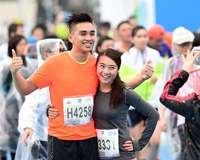2021年香港馬拉松賽將延期舉行