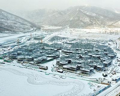 北京冬奧會籌辦引領中國冰雪産業快速發展——服貿會折射三大信號
