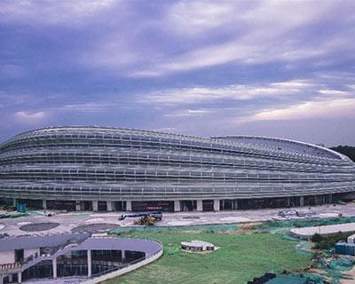 努力交出令人滿意的冬奧建設答卷——北京市冬奧工程進入完工衝刺期