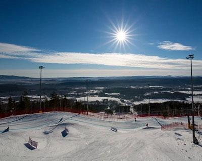 国际雪联单板及自由式滑雪大跳台世界杯北京站取消